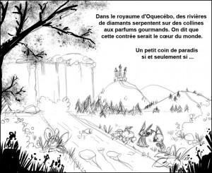 Le Dragon Péteur  page3