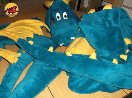 Dragon-peluche-assemblage-d