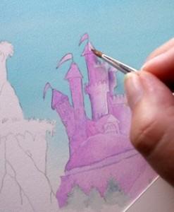 chateau violet oquecebo petit louis