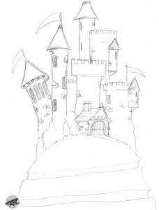 dragon péteur chateau3