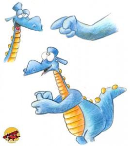 dragon péteur475