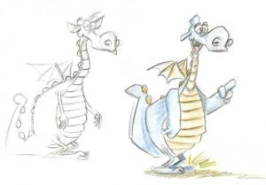 dragon péteur485