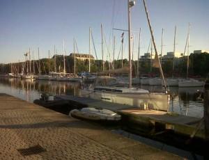 4 vannes port