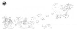 illustration p2 dragon péteur premier essai petit louis2