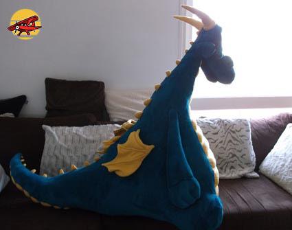 le-dragon-penseur-edition-p