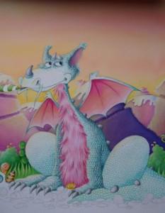 écailles de dragon;zanapa