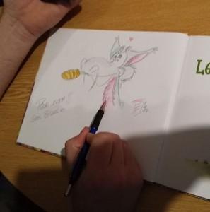 dragon gourmand livre2