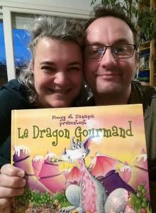 dragon livre 1